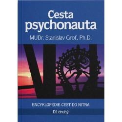 Cesta psychonauta - díl druhý