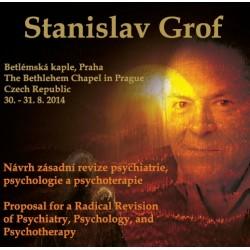 DVD Stanislav Grof v...